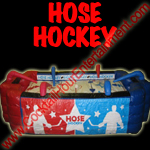 hose hockey button