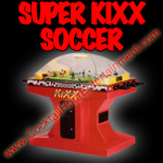 florida arcade game rental super kixx button